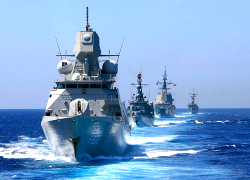 NATO to send 5 ships and 6 fighter jets to Baltic Sea