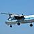 Захватчики Славянска обстреляли самолет Минобороны из АКМ