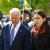 Активистка Майдана провела экскурсию для вице-президента США