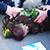 В Николаеве задержали главаря сепаратистов с оружием