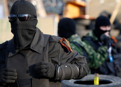 Fighters block almost 50% of DECs in Donetsk and Luhansk Oblasts