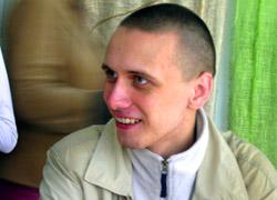 Задержан бывший политзаключенный Александр Францкевич