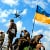 Five militants killed in fighting near Luhansk