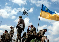 Poroshenko announces plans to temporarily cease fire in eastern Ukraine