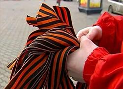 Учитель минской школы заставляет детей носить георгиевские ленточки