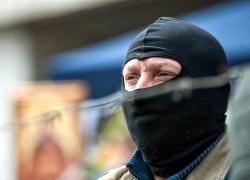 Диверсант из Беларуси готовил теракт в центре Одессы