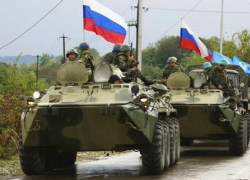 Russian media: In nearest 48 hours Russia may start �peacemaking operation� in Ukraine