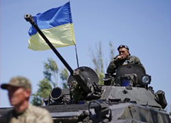 Avakov: Active offensive phase of ATO takes place near Slaviansk