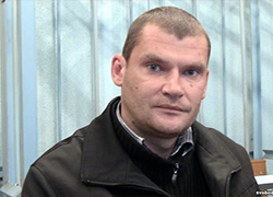 Minsk resident sentenced to 25 days for supporting political prisoners