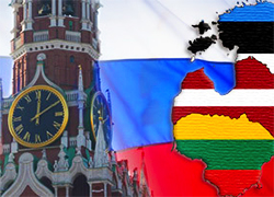 "Russia's Foreign Ministry noticed ""attacks on Russian language"" in Baltic states"