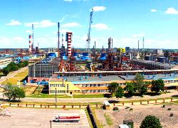 Gazprom, Rosneft and EuroChem claim to buy Grodno Azot - Charter'97