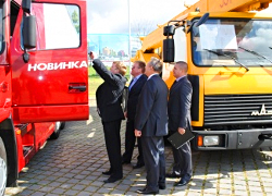Belarus, Russia fail to agree on MAZ-KAMAZ merger
