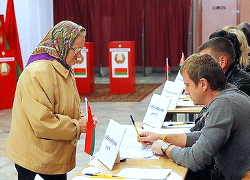 Lukashenka about vote rigging: District commissions do whatever they want