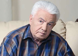 Vladimir Voinovich: If Putin won�t stop, this will end in heaps of corpses