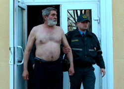 Activist from Homel Yury Rubtsou goes on hungry strike in jail