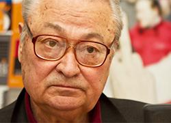 Henadz Buraukin dies