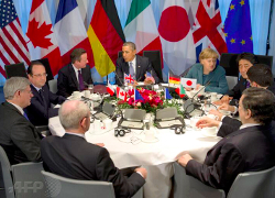 G7 leaders: We are ready for new sanctions against Russia