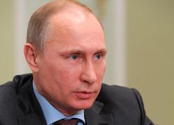Путин выступил за переименование Волгограда в Сталинград