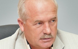 Fugitive mayor of Angarsk, Russia, hid out in Belarus