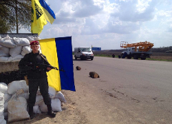 They will open corridor for civilians to leave combat zone in southeastern Ukraine