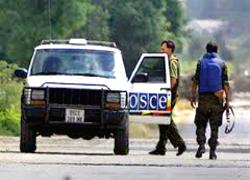 США передали ОБСЕ доказательства нарушения Россией Минских соглашений