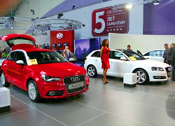 Foreign cars will become more expensive in Belarus