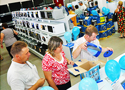 Private companies to be barred from importing goods to Belarus