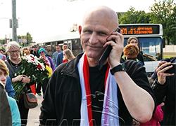 Ales Bialiatski: Do not believe Lukashenka's regime, it hasn't changed