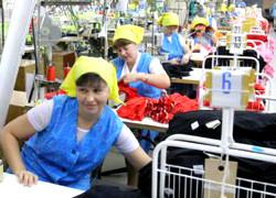 Белорусские предприятия переходят на неполную рабочую неделю