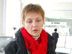 Марина Адамович: Статкевич для Лукашенко —действительно больная тема