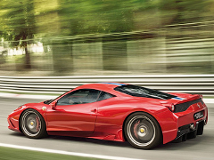У Ferrari появится «бюджетный» спорткар
