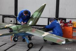 Белорусская армия получит на вооружение беспилотники «Гриф-1»