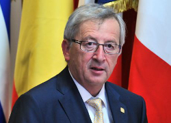EU leaders approve Juncker as European Commission head