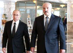 Lukashenka: Putin is most reliable partner