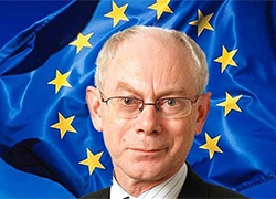 Rompuy: EU ready to impose sanctions on Russia at any moment
