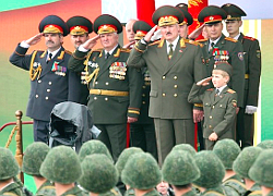 Lukashenka doubts in law-enforcement agencies