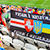 Belarusian ultras to Ukrainians: Hold on, friends, you are not alone (Video)