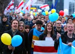 В Беларуси нестабильно