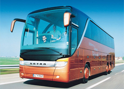 Ticket inspectors at Minsk bus station extort money from passengers