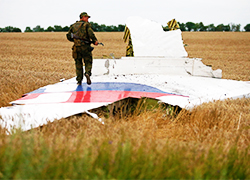 Agreement on ceasefire at MH17 crash site reached at talks in Minsk