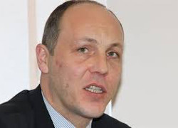 """Andriy Parubiy: Europe should be ready for """"Russian peace"""" if Putin not to be stopped"""