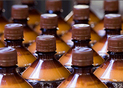 Beer in PET bottles to disappear