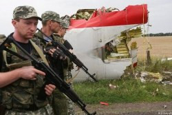 SBU: Bodies of MH17 victims 'contain missile fragments'