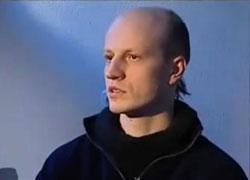 Политзаключенный Олиневич встретился с родителями