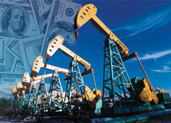 Russia oil prices fall below $100 per barrel