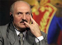 Lukashenka strongly criticized special services for leak of conversation with Vovan