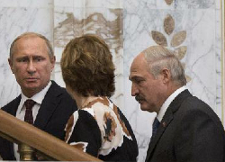 Lukashenka: Talks were not easy
