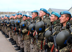CSTO ready to send �peacekeepers� to Ukraine