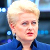 Grybauskaite: Russia in a state of war against Europe