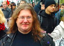 Максим Винярский: «Обещали сгноить в тюрьме»